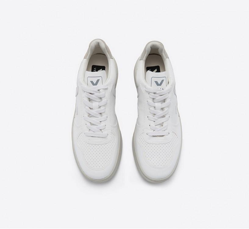V10 BASTILLE CWL WHITE WHITE NATURAL