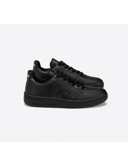 V-10 CWL BLACK BLACK SOLE